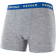 Devold M's Breeze Boxer Grey Melange